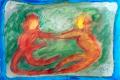 10.Scene (D : 30cm x 42cm    Prix=100 €)