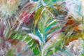 21.Delires de fleurs (D : 30cm x 42cm    Prix=100 €)
