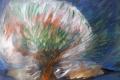 10.Desir d'arbre (D : 30cm x 40cm    Prix=100 €)